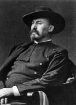 Bild 026: Georg von Vollmar, erster Vorsitzender der bayerischen SPD [Archiv der Sozialen Demokratie]