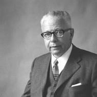 Bild 084: Gustav Heinemann [Bundesarchiv]