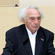 Bild 086: Max Mannheimer [SPD-Landtagsfraktion]