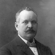 Bild 180: Johannes Timm [Bildarchiv Hofmann]