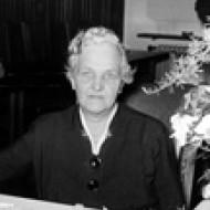 Bild 197: Rosa Aschenbrenner [Bildarchiv Bayerischer Landtag]