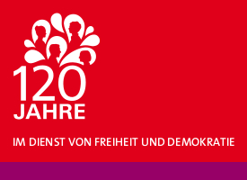 120 Jahre BayernSPD - Im Dienst von Freiheit und Demokratie